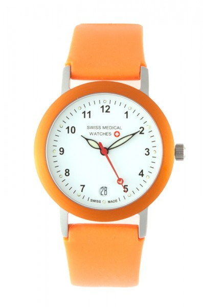 Swiss Medical Flex Line Orange