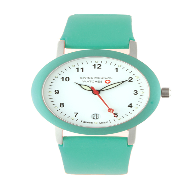 Swiss Medical Flex Line Turquoise
